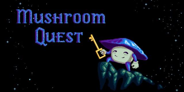 Image de Mushroom Quest