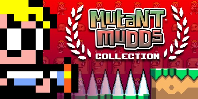Image de Mutant Mudds Collection