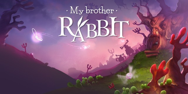 Image de My Brother Rabbit