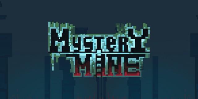 Image de Mystery Mine