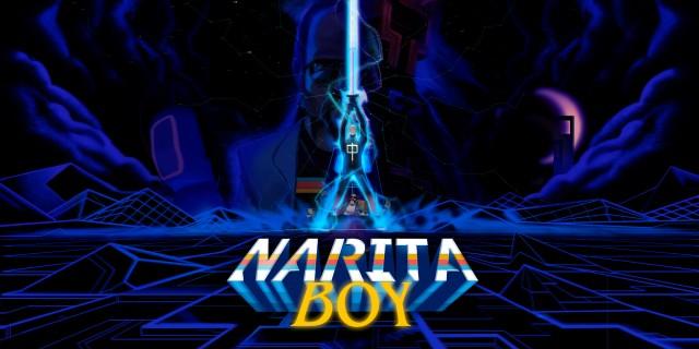 Image de Narita Boy