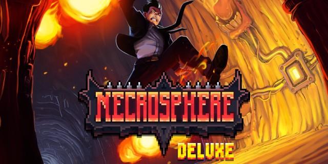 Image de Necrosphere Deluxe