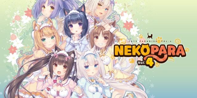 Image de NEKOPARA Vol.4