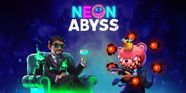 Image de Neon Abyss