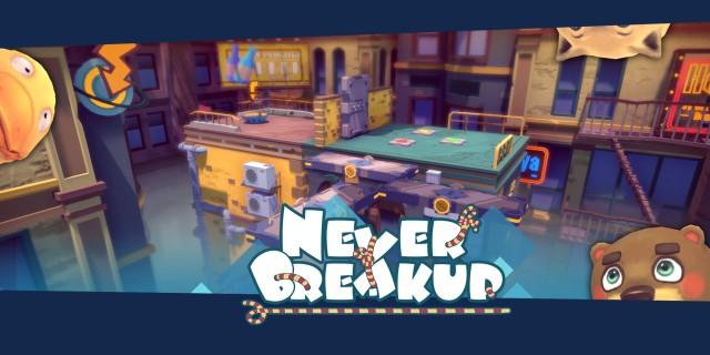 Image de Never Breakup