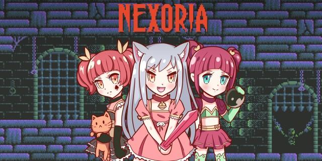 Image de Nexoria: Dungeon Rogue Heroes