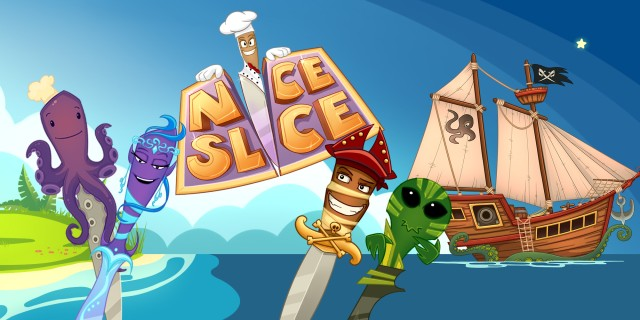 Image de Nice Slice