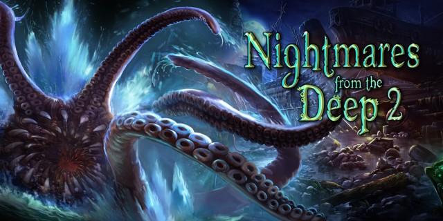 Image de Nightmares from the Deep 2: The Siren`s Call