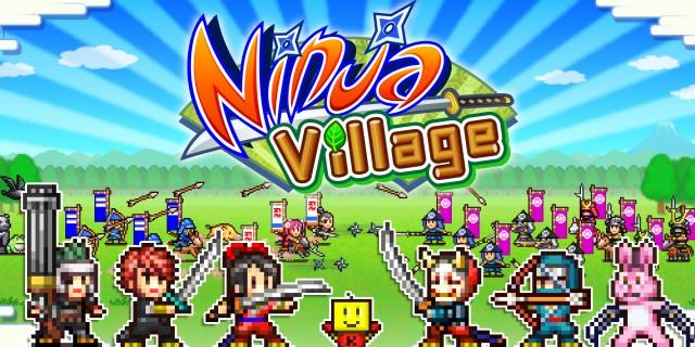 Image de Ninja Village