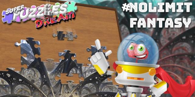 Image de #NoLimitFantasy, Super Puzzles Dream