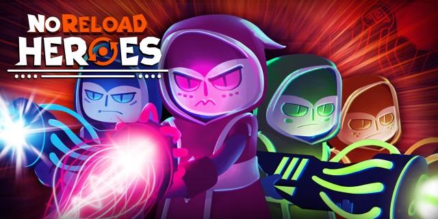 Image de NoReload Heroes
