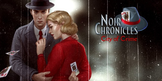 Image de Noir Chronicles: City of Crime