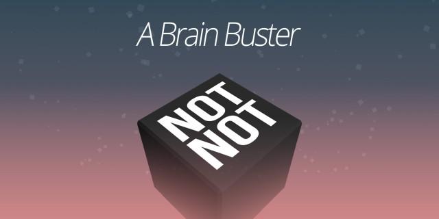 Image de Not Not - A Brain Buster
