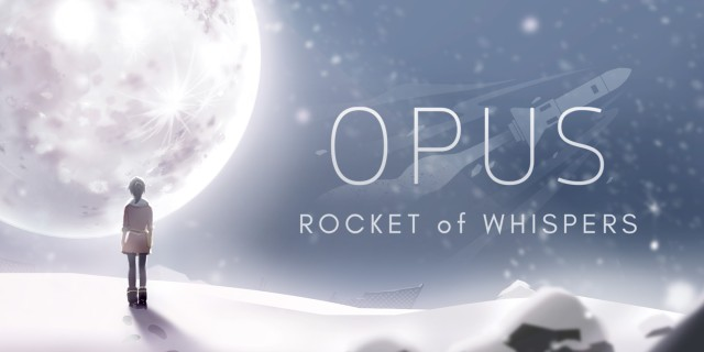 Image de OPUS: Rocket of Whispers