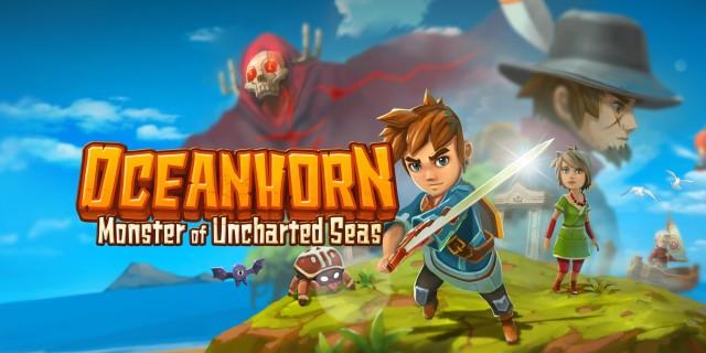 Image de Oceanhorn - Monster of Uncharted Seas