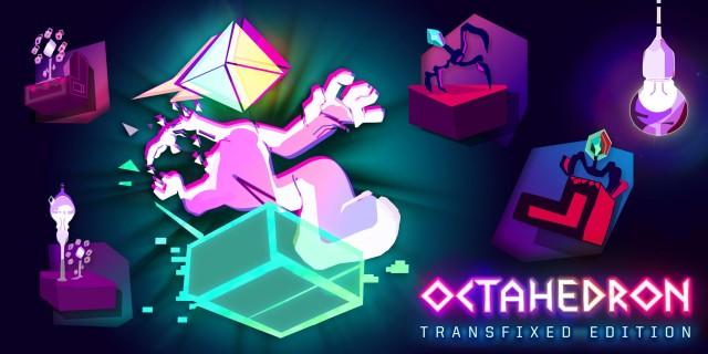 Image de Octahedron: Transfixed Edition