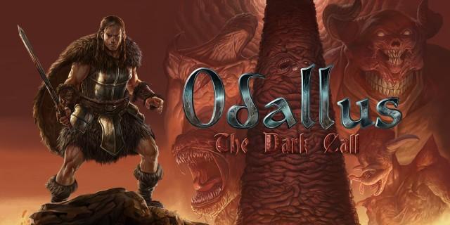 Image de Odallus: The Dark Call