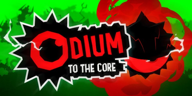 Image de Odium to the Core
