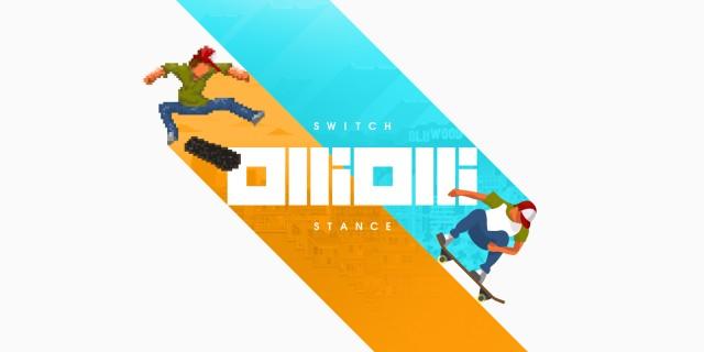Image de OlliOlli: Switch Stance