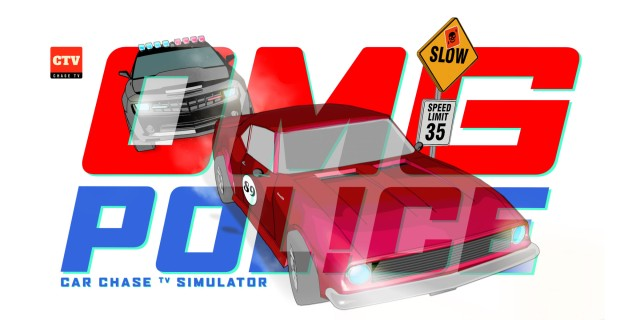 Image de OMG Police - Car Chase TV Simulator