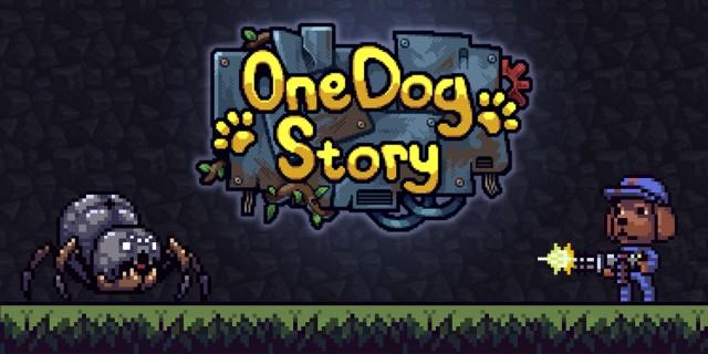 Image de One Dog Story