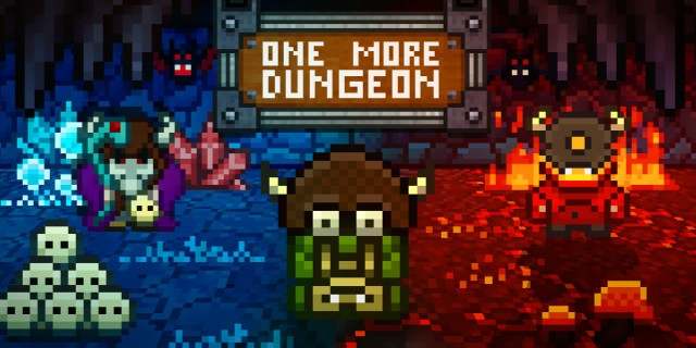 Image de One More Dungeon