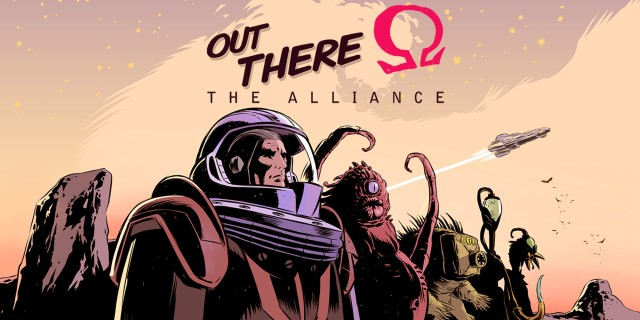 Image de Out There: Ω The Alliance