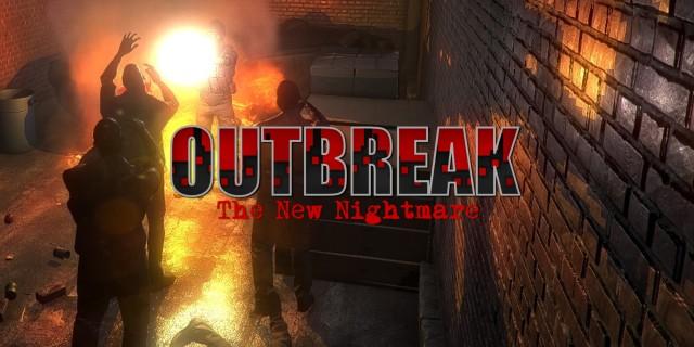 Image de Outbreak: The New Nightmare