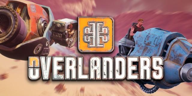 Image de Overlanders