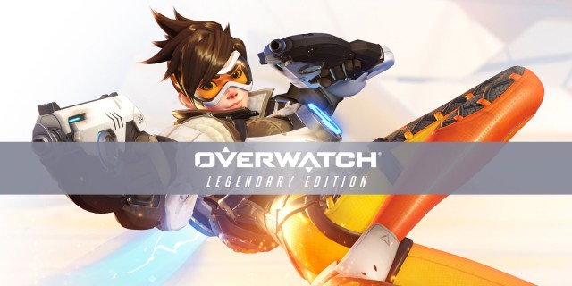 Image de Overwatch: Legendary Edition