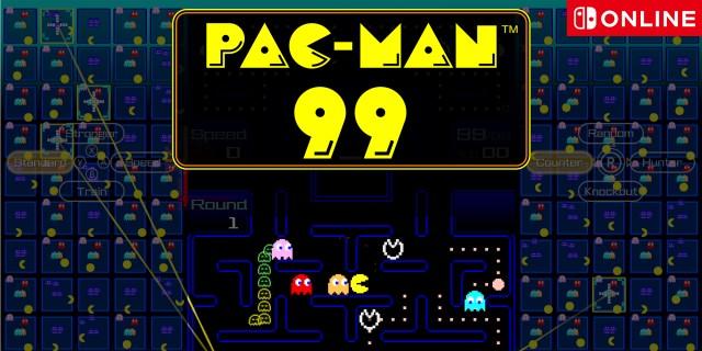 Image de PAC-MAN 99