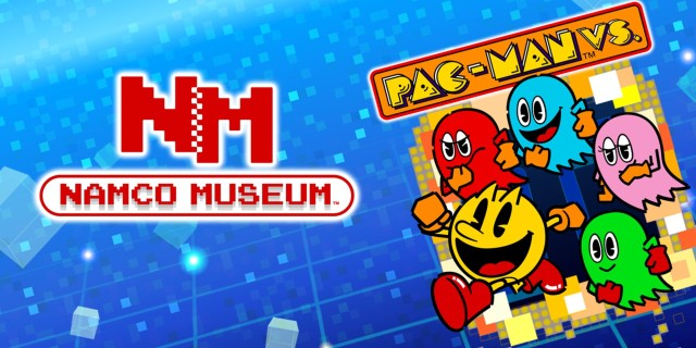 Image de PAC-MAN VS. Version multijoueur gratuite
