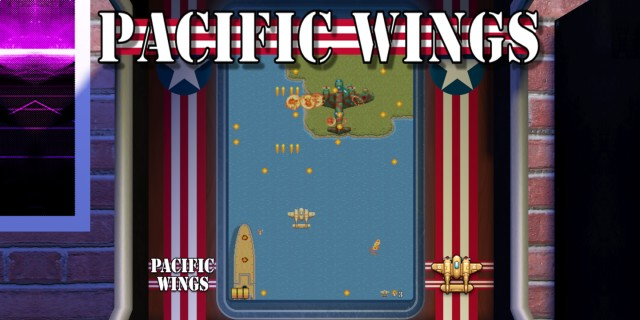 Image de Pacific Wings