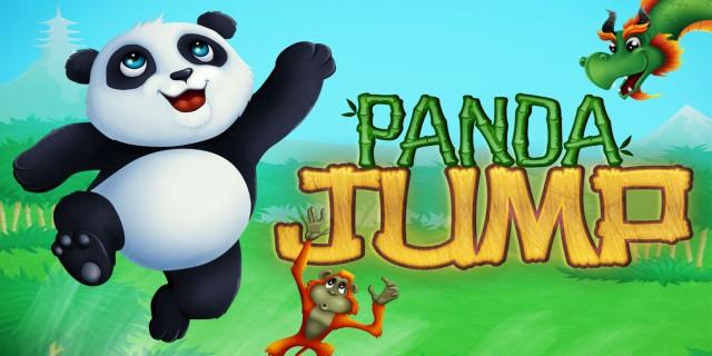 Image de Panda Jump