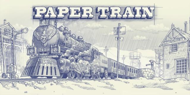 Image de Paper Train