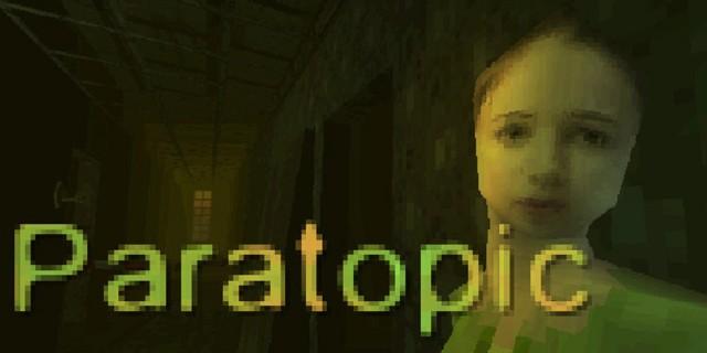 Image de Paratopic