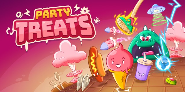 Image de Party Treats