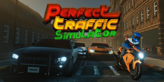 Image de Perfect Traffic Simulator