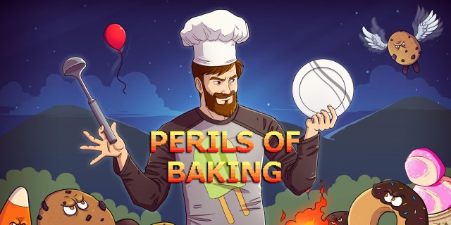 Image de Perils of Baking