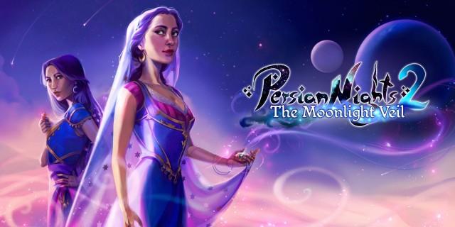 Image de Persian Nights 2: The Moonlight Veil