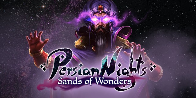Image de Persian Nights: Sands of Wonders