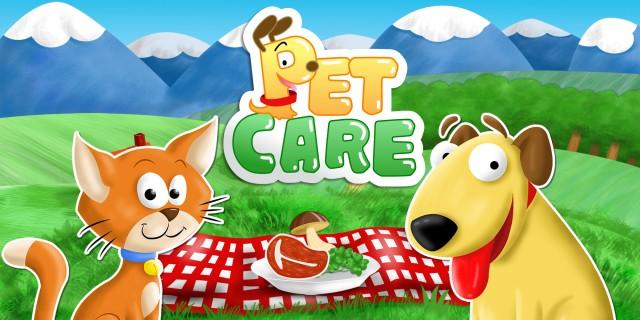 Image de Pet Care
