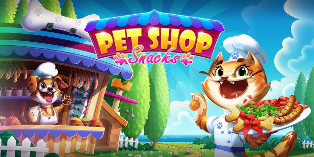 Image de Pet Shop Snacks
