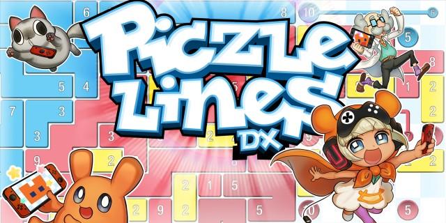 Image de Piczle Lines DX