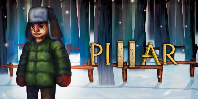 Image de Pillar