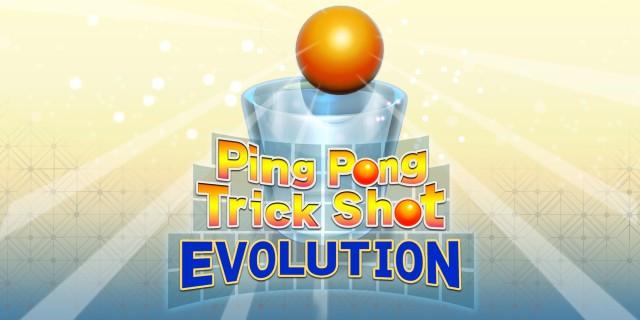 Image de Ping Pong Trick Shot EVOLUTION