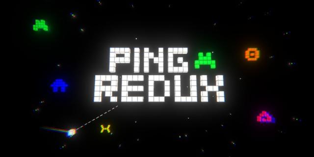 Image de PING REDUX
