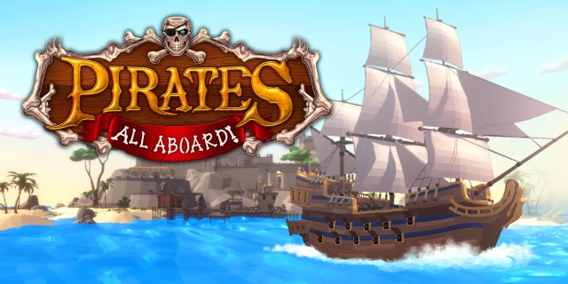 Image de Pirates: All Aboard!
