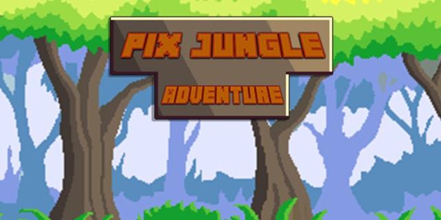 Image de Pix Jungle Adventures