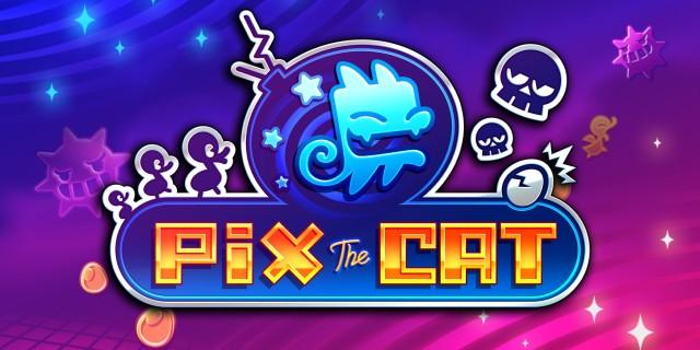 Image de Pix the Cat